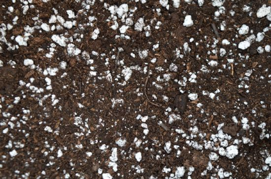 Premixed compost
